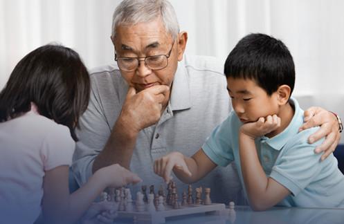 Connecticut Retirees