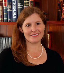Rebecca Hajosy
